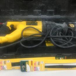 Электро- и бензопилы цепные - Пила dewalt DWE305PK, 0