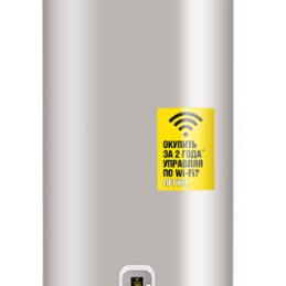 Водонагреватели - Водонагреватель Zanussi ZWH/S 100 Splendore XP 2.0 Silver, 0
