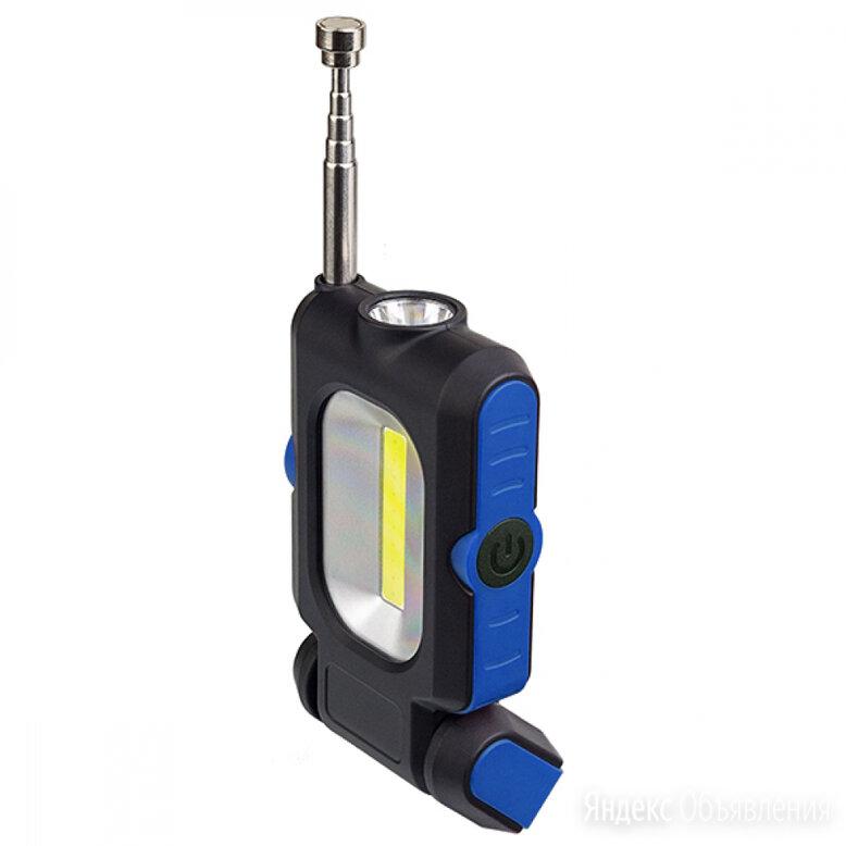 Светодиодный фонарь Perfeo Spark PL-602 по цене 338₽ - Фонари, фото 0