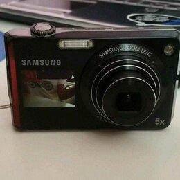 Фотоаппараты - Фотоаппарат Samsung PL 150, 0