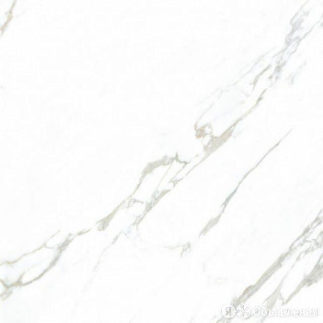 Керамогранит CALACATTA LAPP/RETT 10MM 83085 по цене 6057₽ - Плитка из керамогранита, фото 0