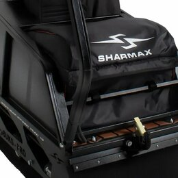 Аксессуары и дополнительное оборудование  - Кофр для мотобукса Sharmax 500, 0