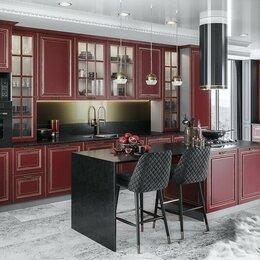 Мебель для кухни - Кухня модульная ВЕРОНА 3.7 метра, 0