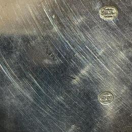 Рукоделие, поделки и сопутствующие товары - Текстура алюминия с царапинами, 0