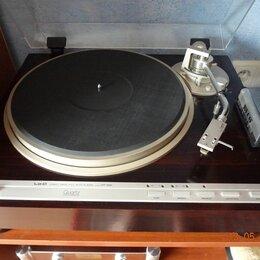 Проигрыватели виниловых дисков - Виниловый проигрыватель Lo-D HT561, 0