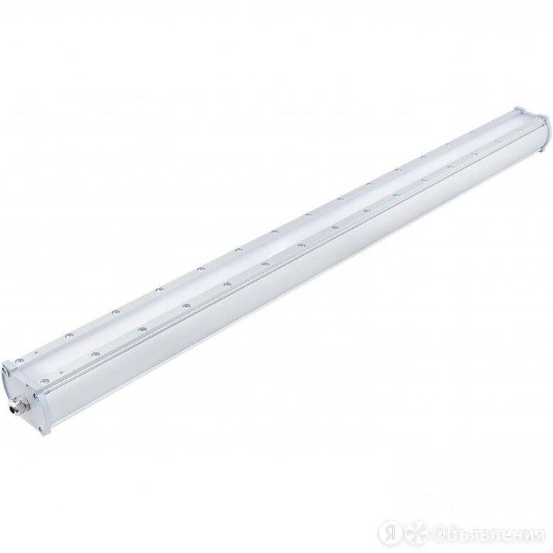 """Светодиодный линейный светильник Диора """"Piton 70/7500 Транзит Д"""" 70Вт 7500Лм ... по цене 10625₽ - Интерьерная подсветка, фото 0"""