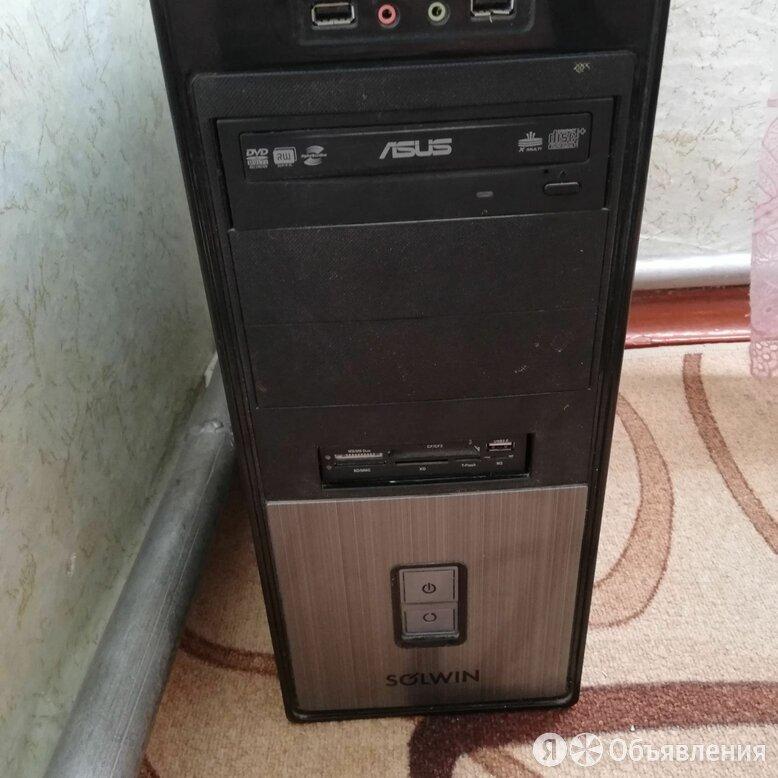 Компьютер по цене 8500₽ - Настольные компьютеры, фото 0