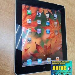 Планшеты - Apple iPad A1337 Wi-Fi + 3G (MC497NF), 0