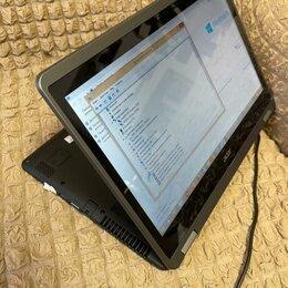Ноутбуки - Ноутбук - перевертыш ACER 14, 0