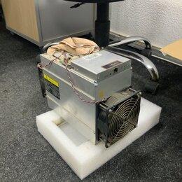 Промышленные компьютеры - Antminer T9+ 10.5 с бп, 0