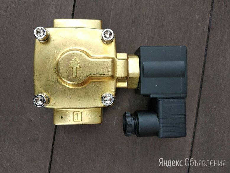 Электромагнитный клапан SMC 1'', 24v по цене 10000₽ - Электромагнитные клапаны, фото 0