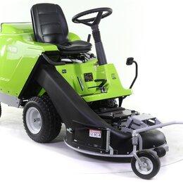 Мини-тракторы - Садовый райдер Grillo FD 220R B&S Vanguard, 0