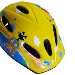 Спортивная защита - Шлем вело Smart детский, 0