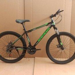 """Велосипеды - Велосипед Shimeng литье 26"""", 0"""