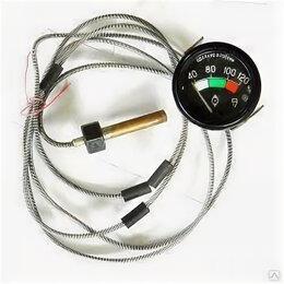 Электрооборудование - Указатель темпер. масла+датчик УТ-201Е(2.2 м)Трактор, 0