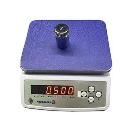 Весы - Торговые весы Foodatlas 15кг/1гр YZ-308, 0