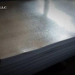 Металлопрокат - Лист металлический, 0