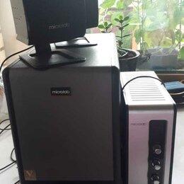 Компьютерная акустика - Microlab vs 320, 0