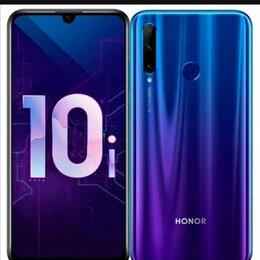 Мобильные телефоны - Хонор 10i 128gb, 0