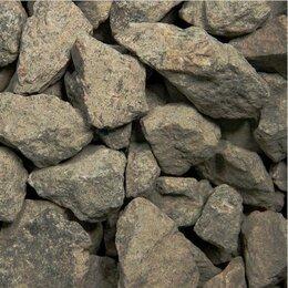 Строительные смеси и сыпучие материалы - Щебень гранитный, 0