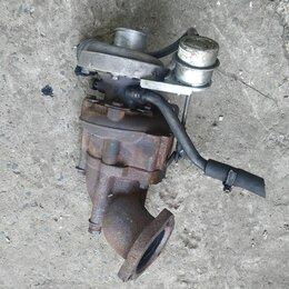 Двигатель и топливная система  - Турбина Газ 560 штайер, 0