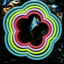 Кондитерские аксессуары - Разные формочки (вырубки) для выпечки, 0