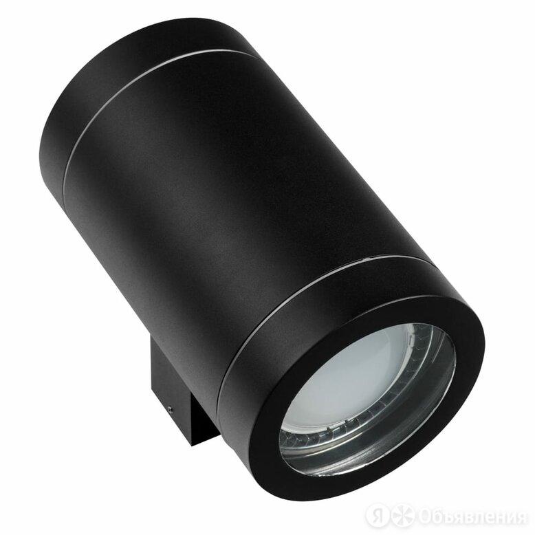 Уличный настенный светильник Lightstar 351617 по цене 5409₽ - Уличное освещение, фото 0