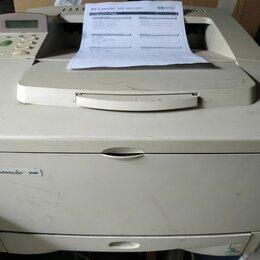 Принтеры, сканеры и МФУ - Принтер hp laserjet 5000, 0