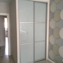 Комплектующие - Двери-купе цветное стекло, 0