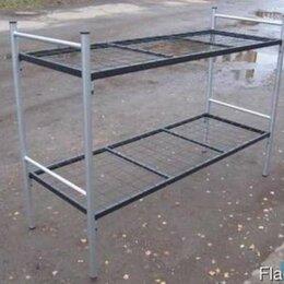 Кровати - Кровати металлические Муром, 0