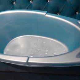 Ванночки - Круглые ванночки с высокими бортиками для детей, 0