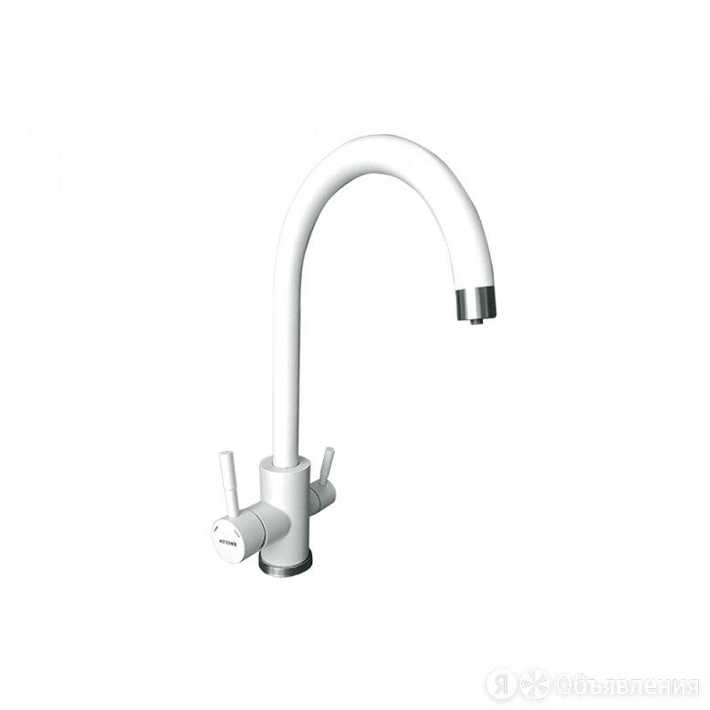 U-образный смеситель для кухни EWIGSTEIN 34235161 по цене 17050₽ - Смесители, фото 0