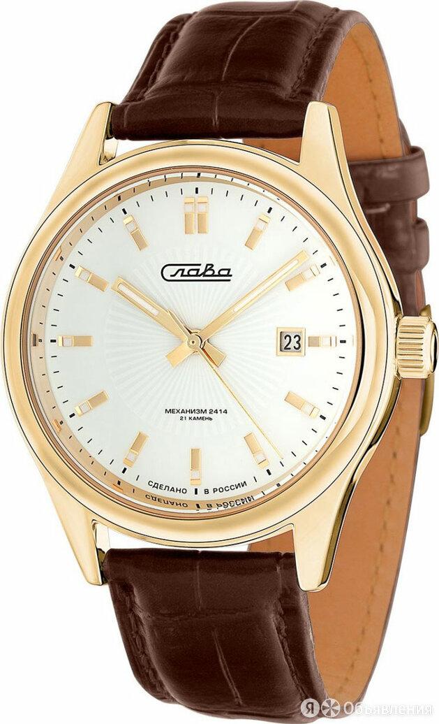 Наручные часы Слава 1369606/300-2414 по цене 10910₽ - Наручные часы, фото 0
