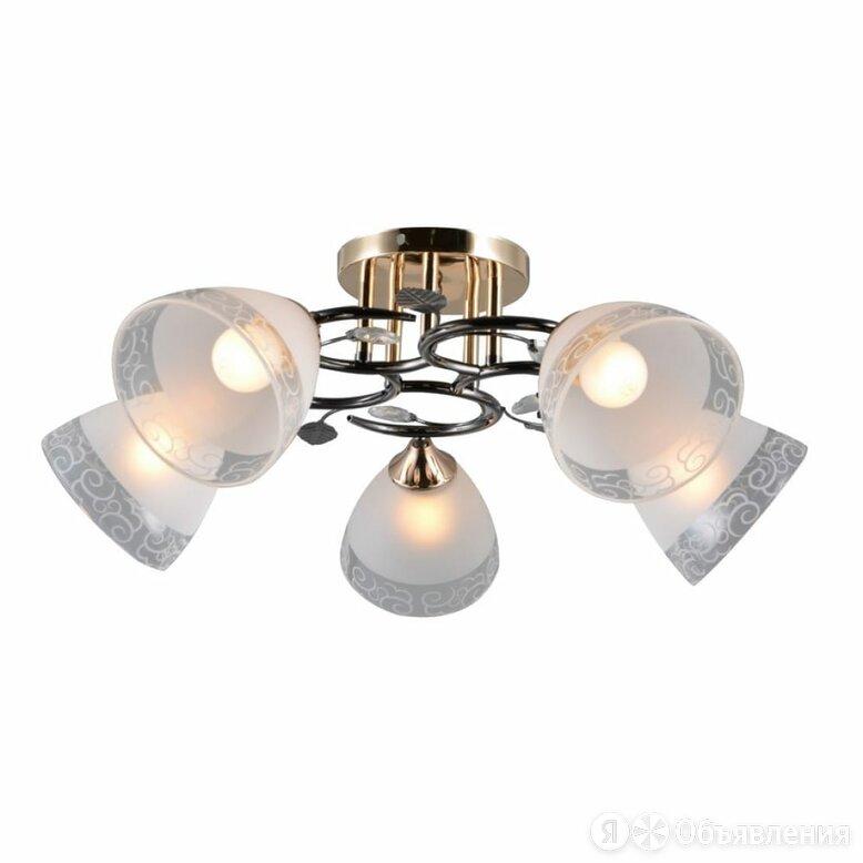 Потолочная люстра J-Light ALLI по цене 3558₽ - Люстры и потолочные светильники, фото 0
