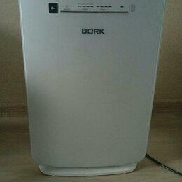 Очистители и увлажнители воздуха - Воздухоочиститель Bork A700 (AP RIH 3031), 0