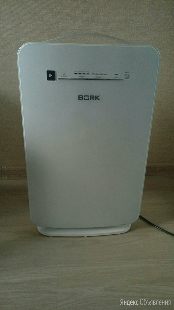 Воздухоочиститель Bork A700 (AP RIH 3031) по цене 4000₽ - Очистители и увлажнители воздуха, фото 0