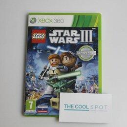 Игры для приставок и ПК - Игра Lego Star Wars 3 The Clone Wars для Xbox 360, 0