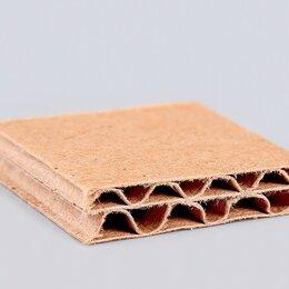 Упаковочные материалы - Пятислойный гофрокартон П 31-32, 0