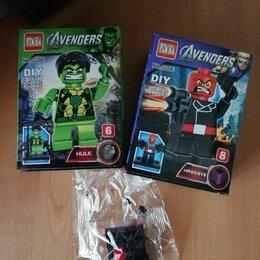 Игровые наборы и фигурки - Игрушка Lego Marvel, 0