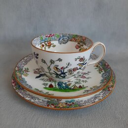 Посуда - Тройка Minton, Англия, 1912 - 1950 гг, 0