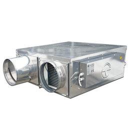 Системы центрального кондиционирования - Приточновытяжная вентиляционная установка Globalvent CLIMATE-PACKAGE 038 E Мо..., 0