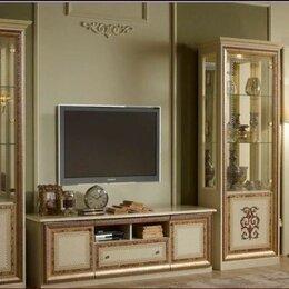 Шкафы, стенки, гарнитуры - Гостиная Роза , 0