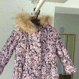 Пальто и плащи - Пальто демисезон Sela 104-110, 0