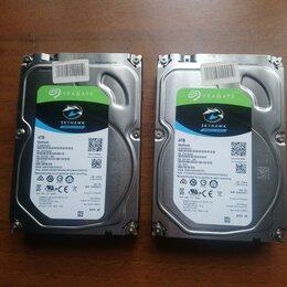 Жёсткие диски и SSD - Жесткие диски Seagate 4ТБ, 0
