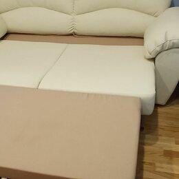 Диваны и кушетки - Двухместный диван, 0