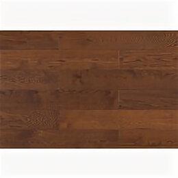 Массивная доска - Массивная  доска Amber Wood Дуб Шоколад лак 120, 0