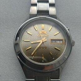 Наручные часы - Часы ORIENT CN 469WA2-61 CA, 0