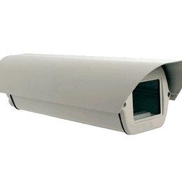 Аксессуары для видеокамер - Термокожух для телекамер Computar с кронштейном, 0
