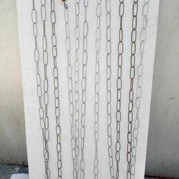Цепи - Цепочка для развешивания товара, б/у. , 0
