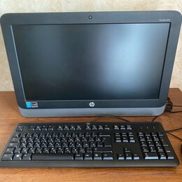 Моноблоки - Настольный компьютер, 0